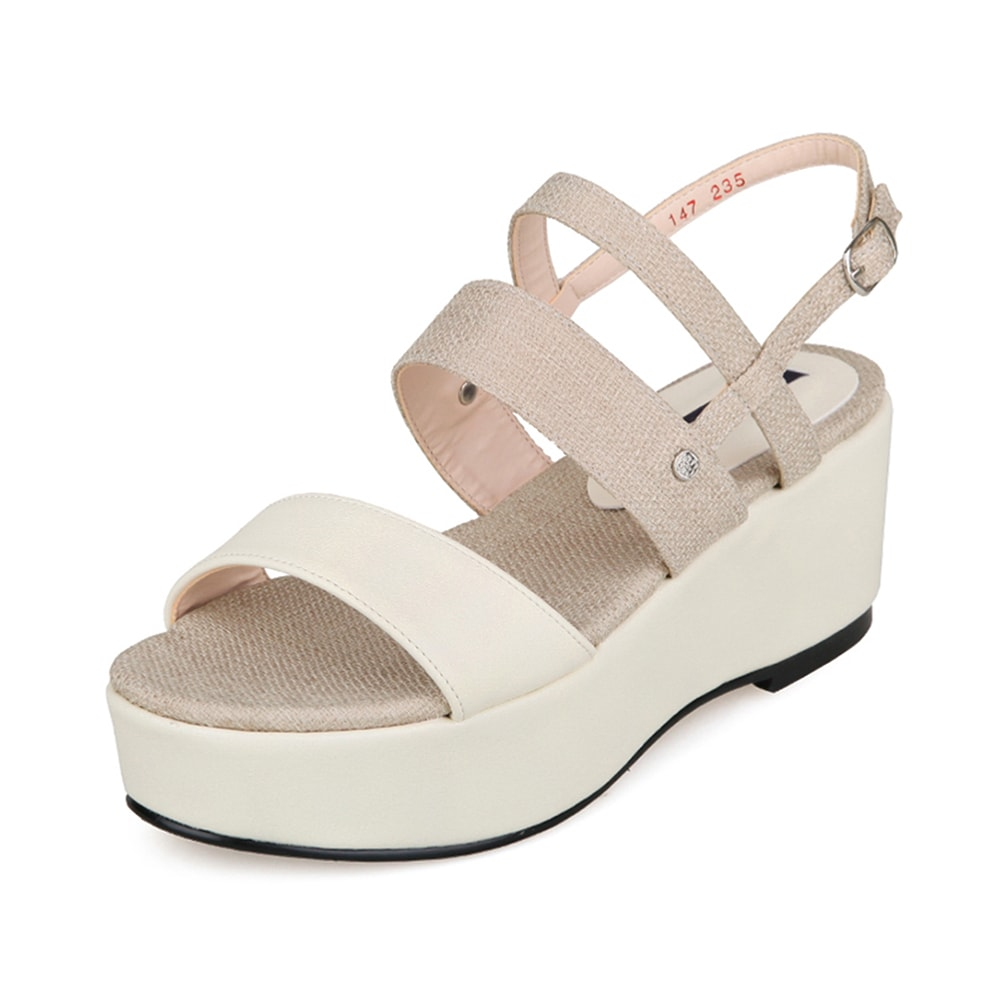 a04514b3545c Linen Match Wedges in Ivory
